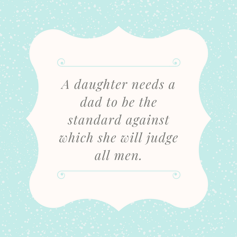 Father Daughter Quotes | Image And Text Quotes | QuoteReel