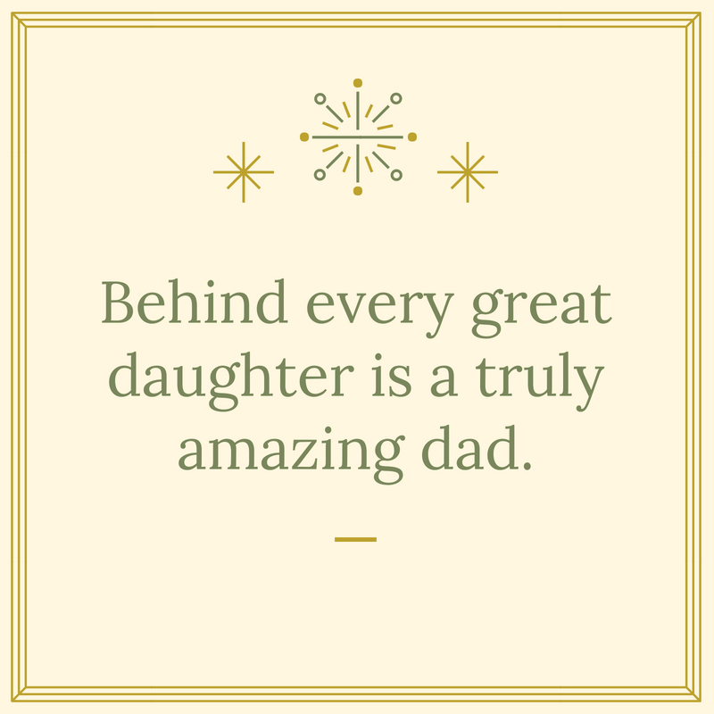 Father Daughter Quotes Image And Text Quotes Quotereel