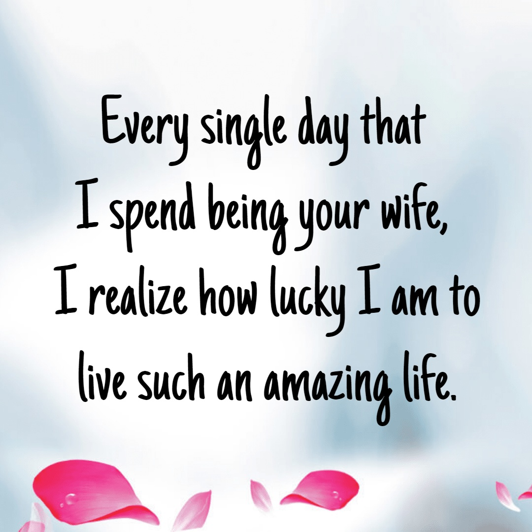Husband Wife Pics With Quotes: 30+ Love Quotes For Husband