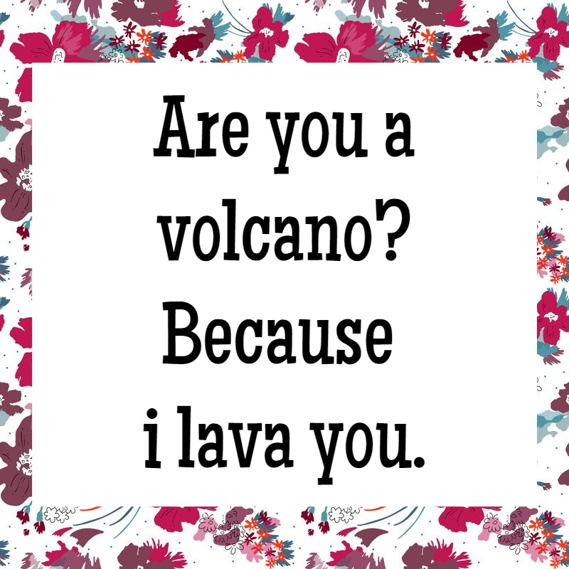 41 Cute Pick Up Lines To Share With Someone You Love In 2018