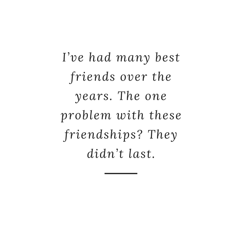 Sad Friendship Quote 60 QuoteReel Enchanting Quotation About Sad Friendship