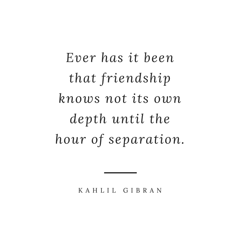 Sad Friendship Quote 60 QuoteReel Simple Quotation About Sad Friendship
