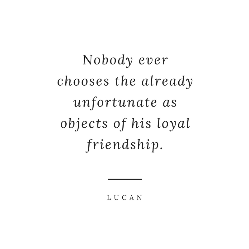 Sad Friendship Quotes To Help You Heal Quotereel