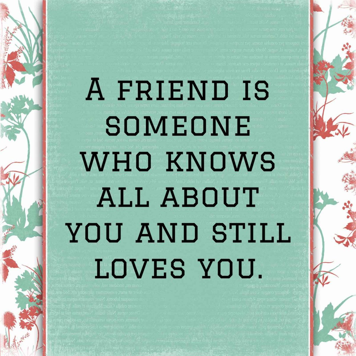 10 Easy To Remember Short Friendship Quotes - QuoteReel