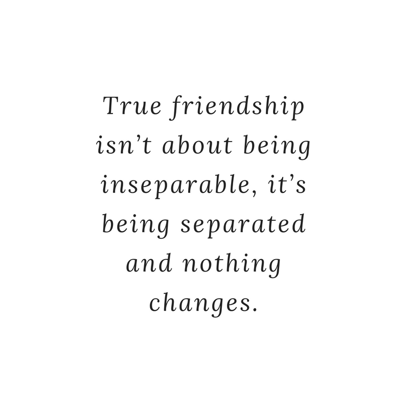 10 Heartwarming True Friends Quotes   QuoteReel