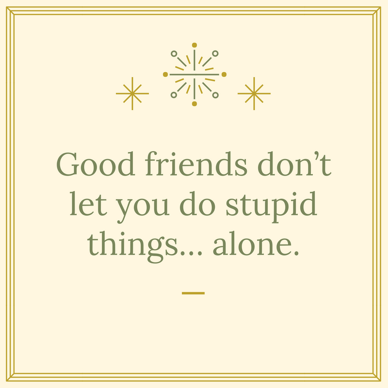 Text Quotes About Friendship: Weirdo Friend Quotes