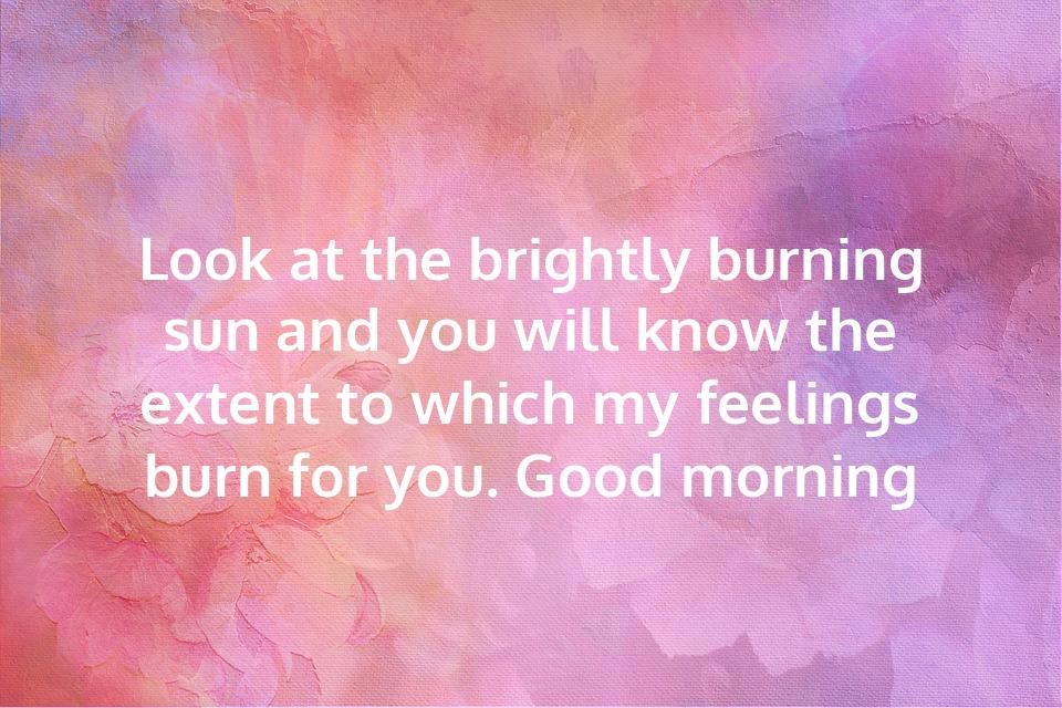 Good Morning Messages To Inspire Someone Dear Text Image Quotes