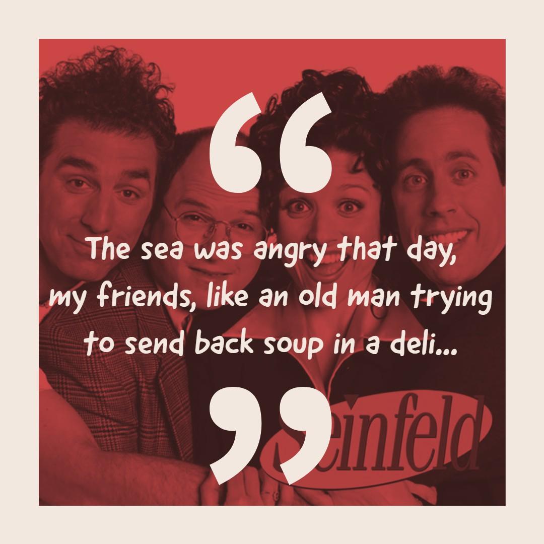 Seinfeld Quotes 6 Quotereel