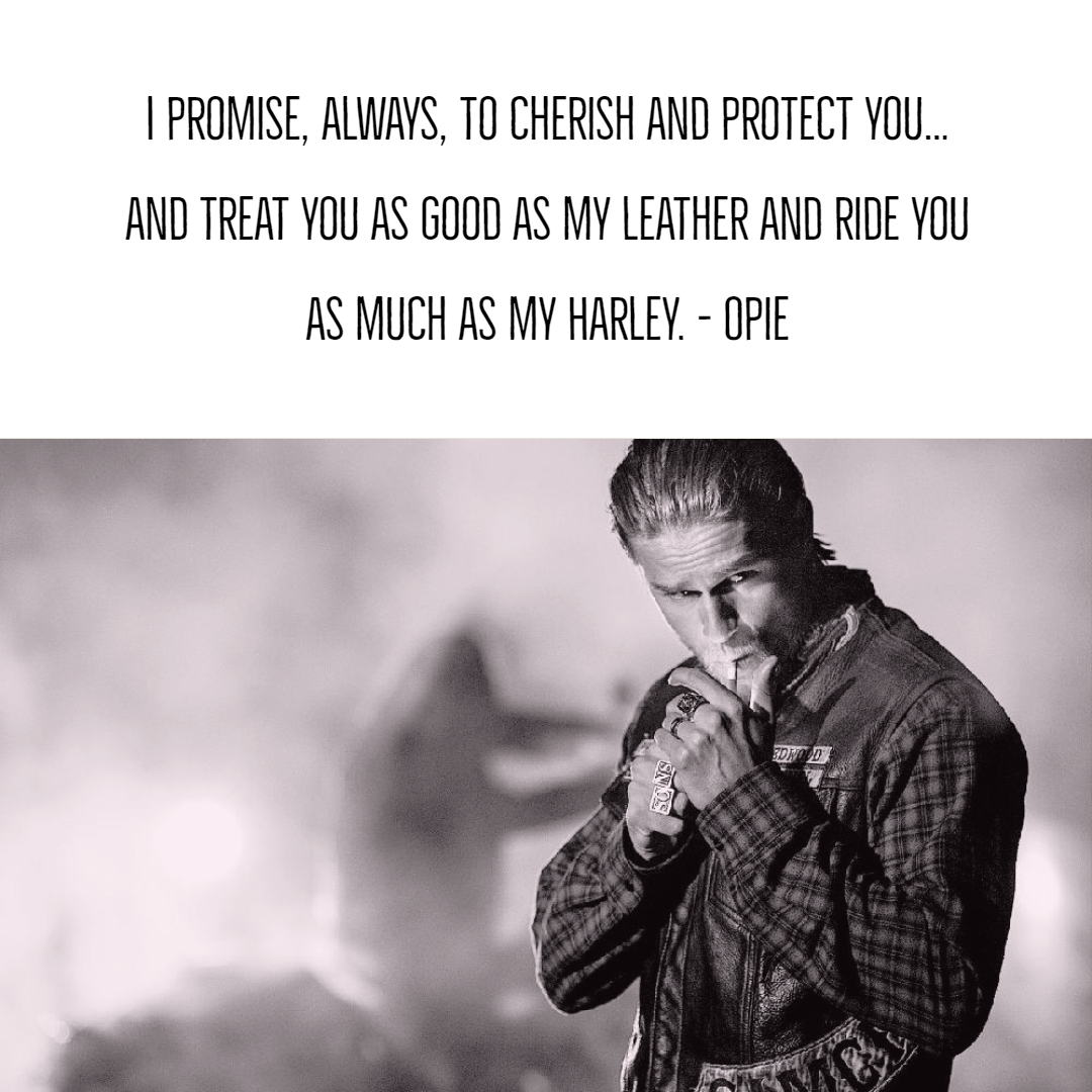 Sons Of Anarchy Quotes Archives Quotereel