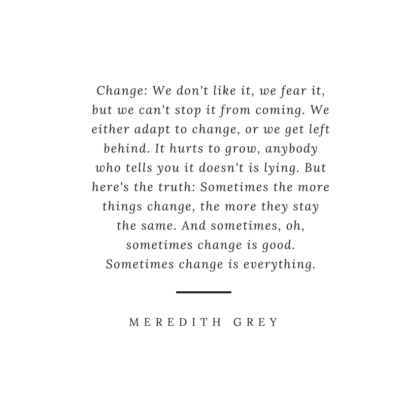 Grey's Anatomy Quotes Mesmerizing Grey's Anatomy Quote 48 QuoteReel