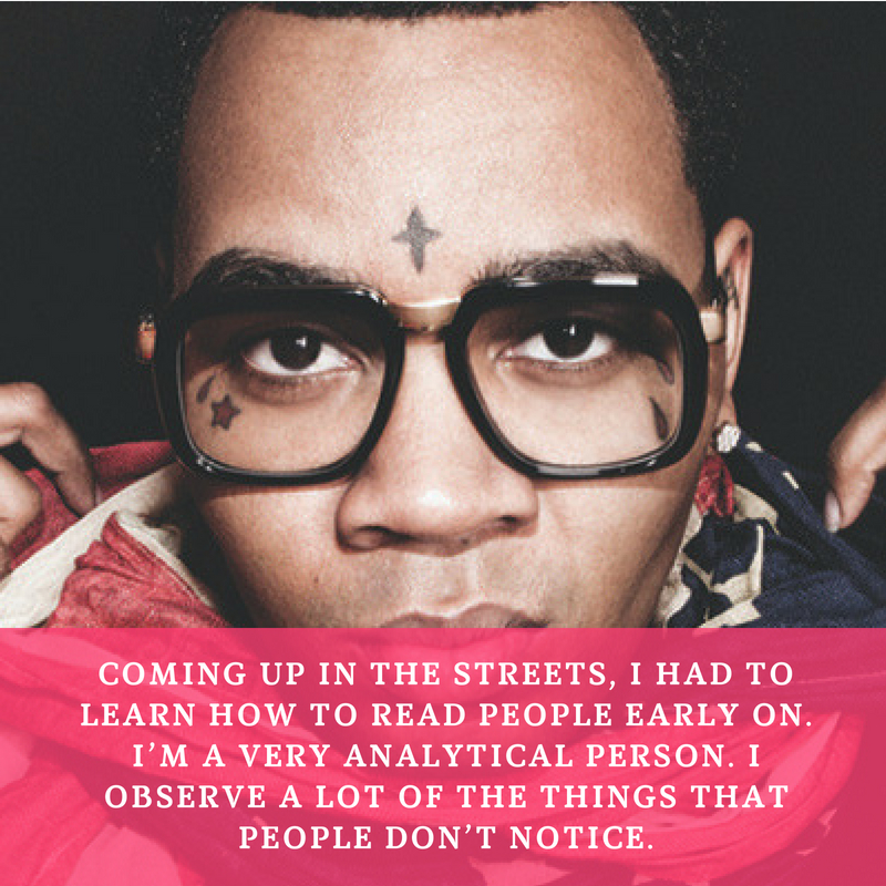 Kevin Gates Quote 3 | QuoteReel