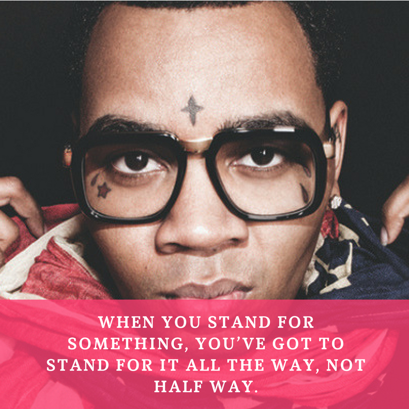 Kevin Gates Quote 4 Quotereel