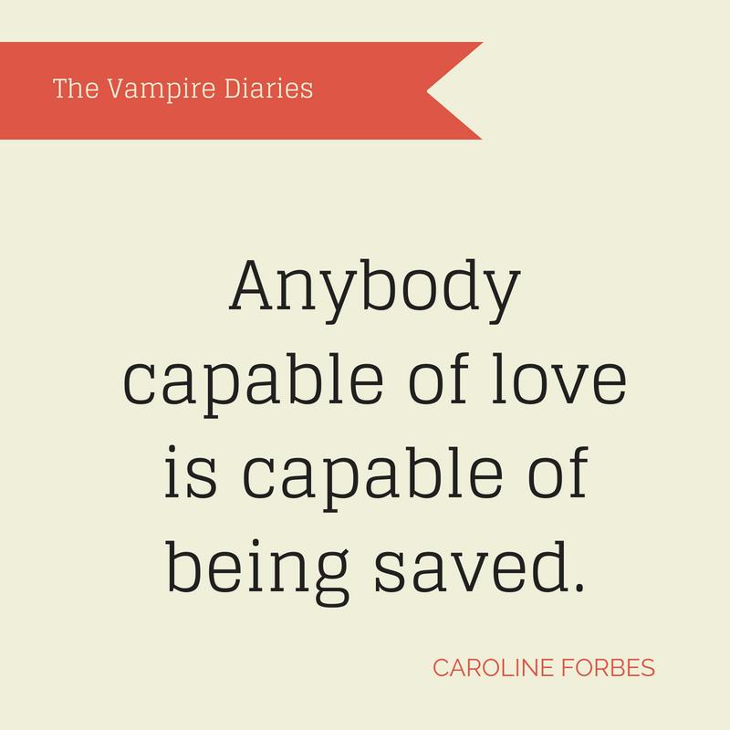 Vampire Diaries Quote 6 Quotereel