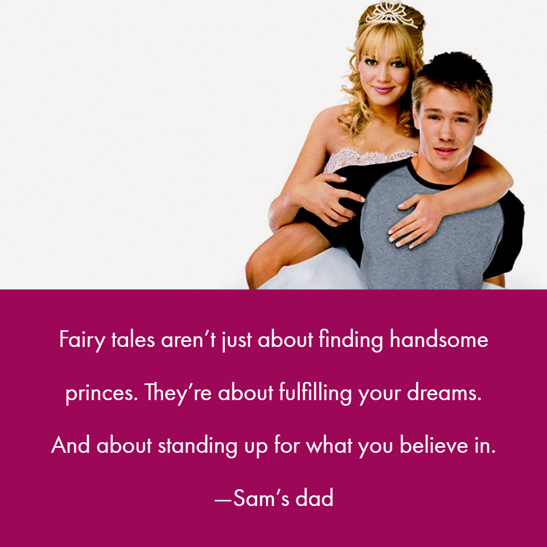 A Cinderella Story Quotes 6 | QuoteReel