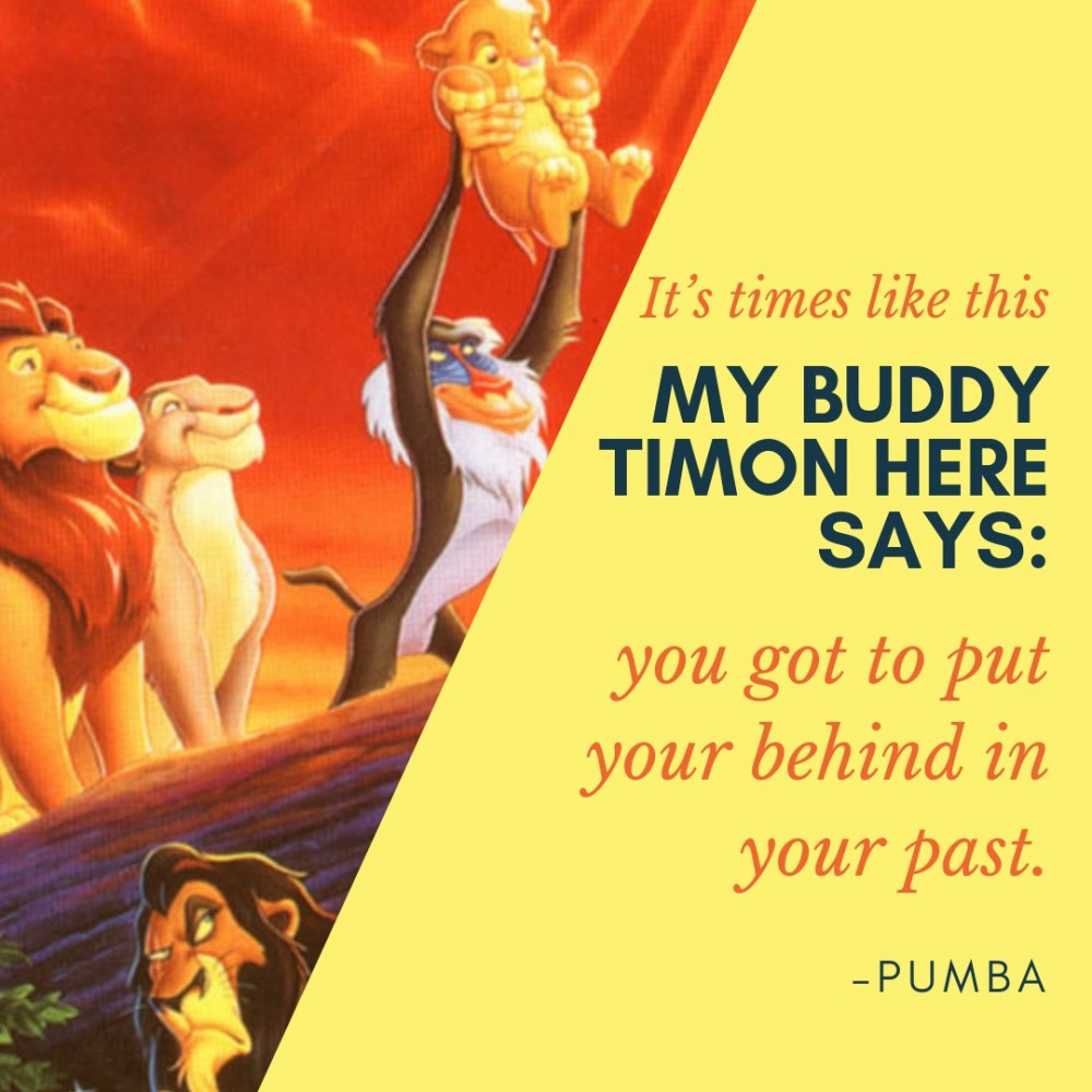 Lion King Quotes 1