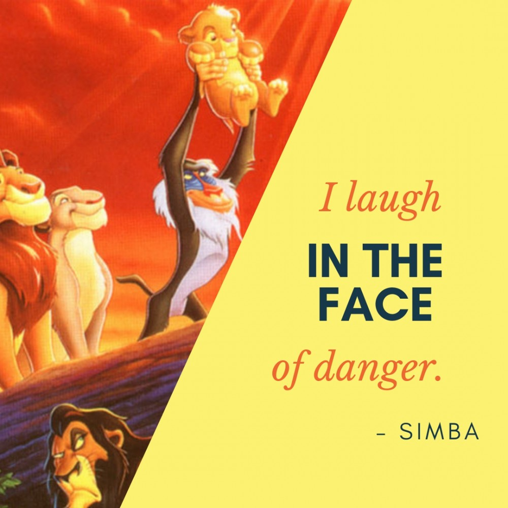 Lion King Quotes 3 | QuoteReel