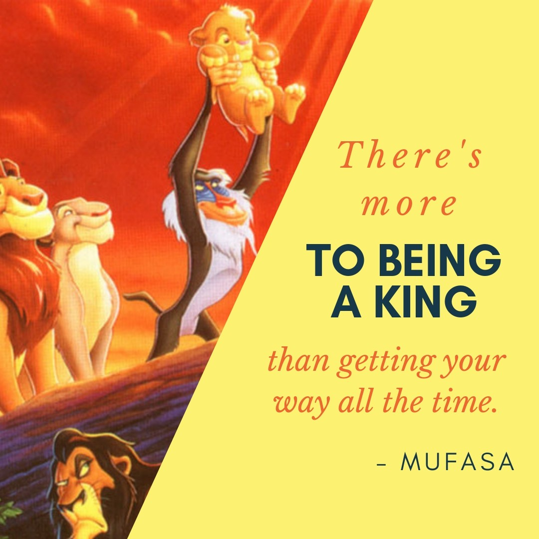Lion King Quotes 6 Quotereel