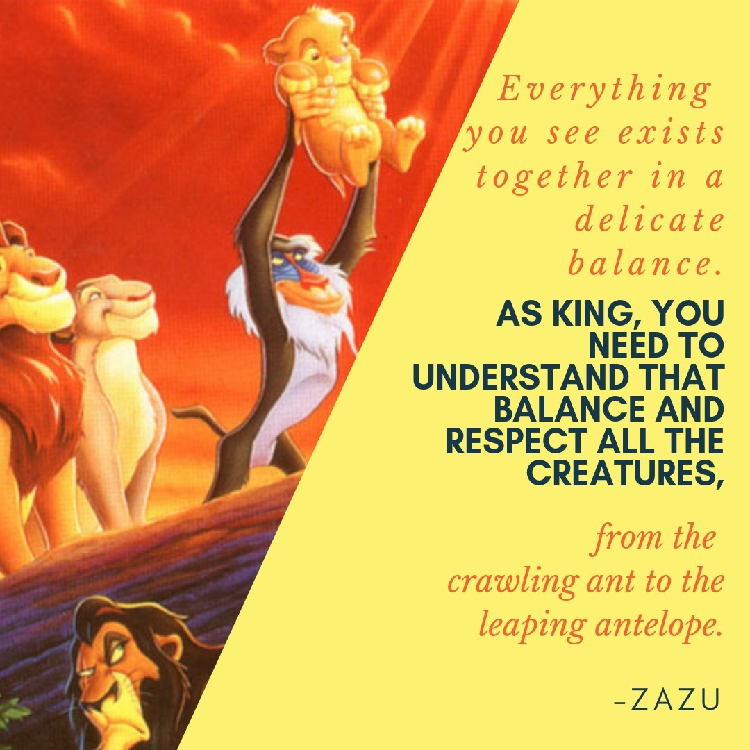 Lion King Quotes 9 Quotereel