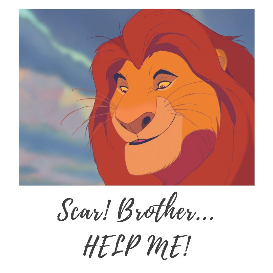 Mufasa Quotes Text Image Quotes Quotereel