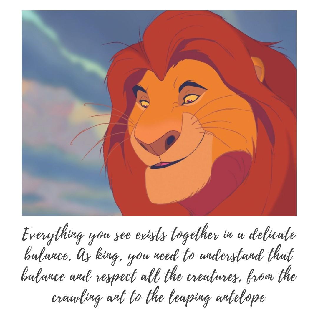 Mufasa Quotes 9 Quotereel