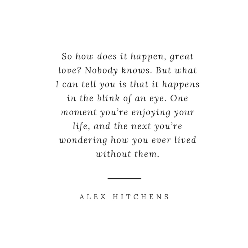 Hitch Quotes Text Image Quotes Quotereel