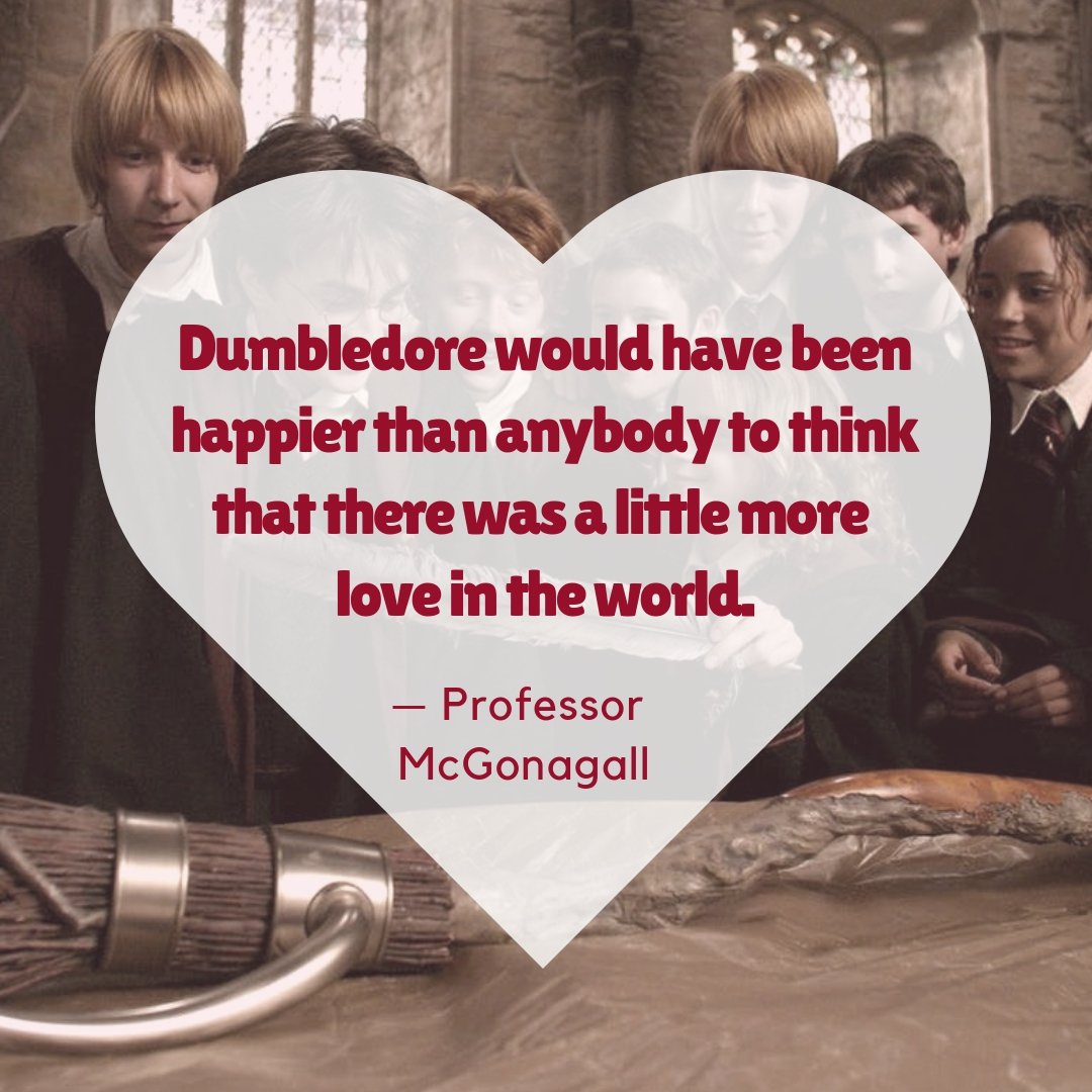 harry potter love quotes quotereel