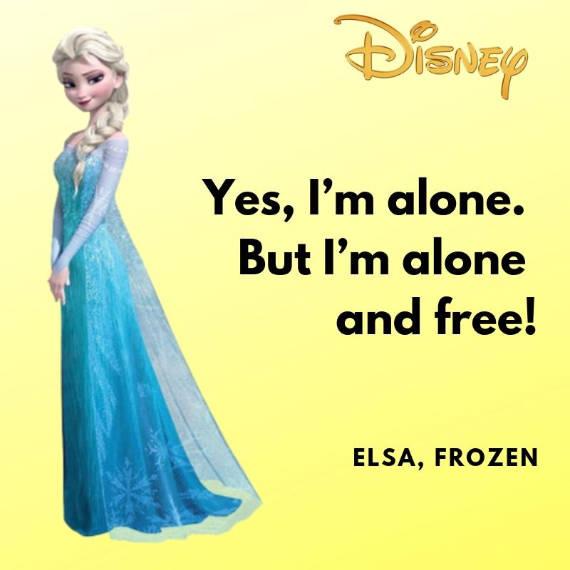 Disney Princess Quotes 1 Quotereel