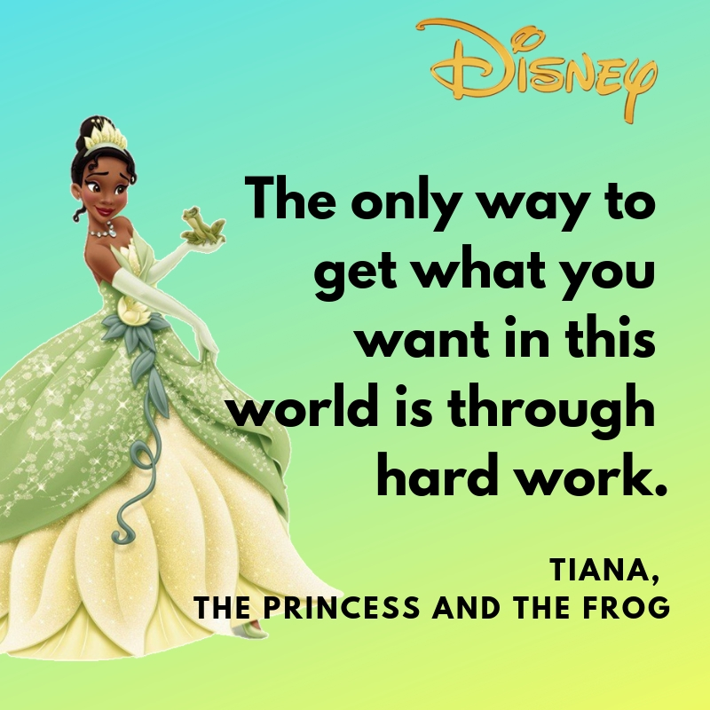 Disney Princess Quotes | Text & Image Quotes | QuoteReel