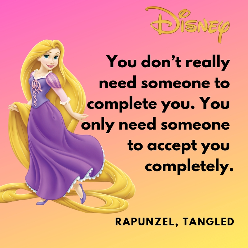 Disney Princess Quotes Text Image Quotes Quotereel