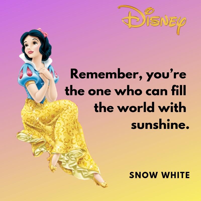 Disney Princess Quotes 7 | QuoteReel