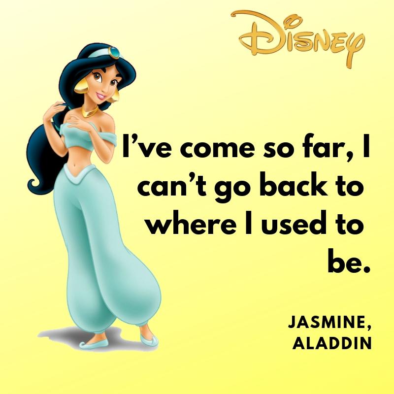 Disney Princess Quotes 9 Quotereel