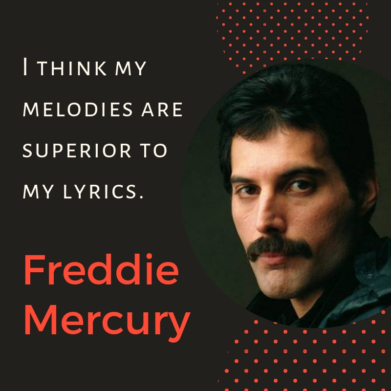 freddie mercury quotes text image quotes quotereel freddie mercury quotes text image