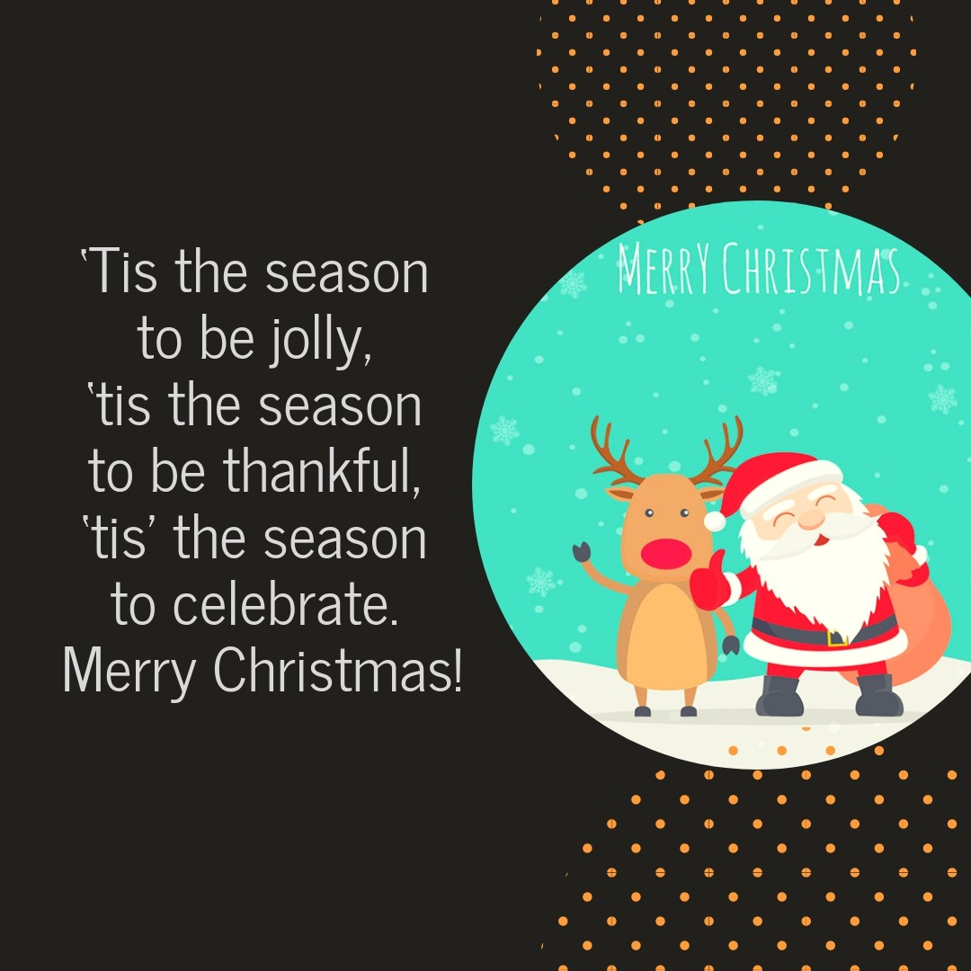 Christmas Card Messages Text Image Quotes Quotereel