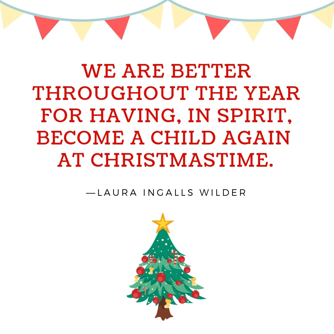 Christmas Quotes 1   QuoteReel