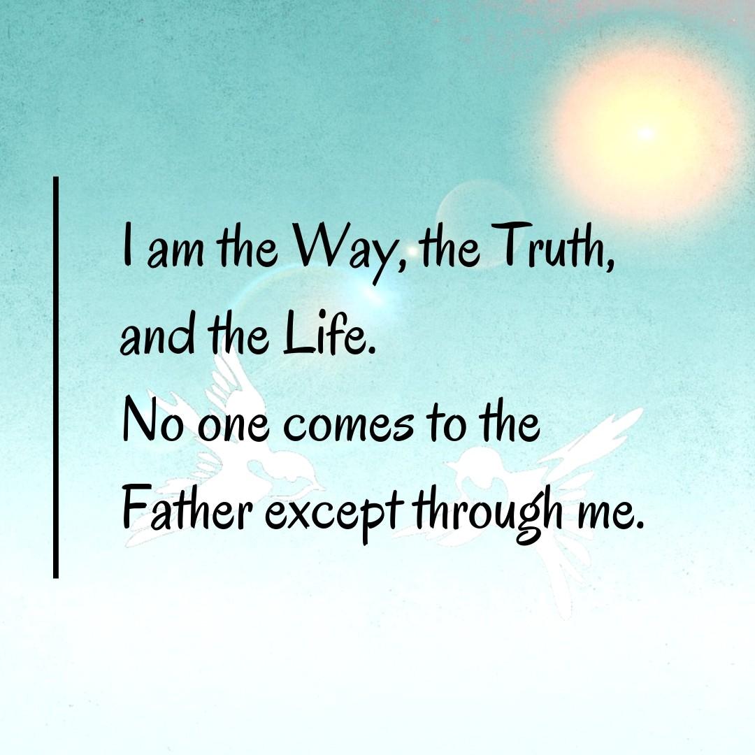 Jesus quotes 1
