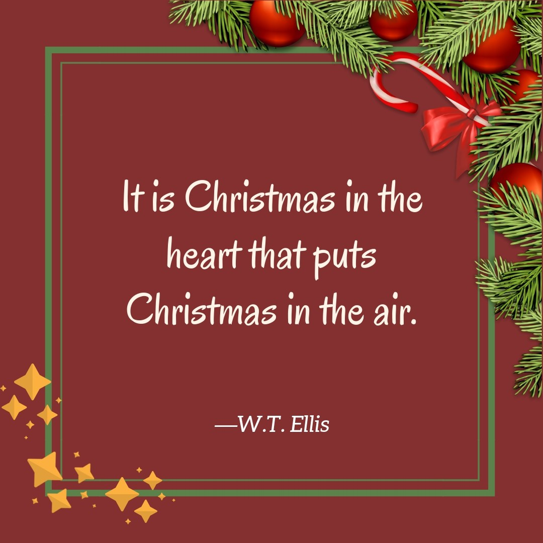 Short Christmas Quotes Text Image Quotes Quotereel