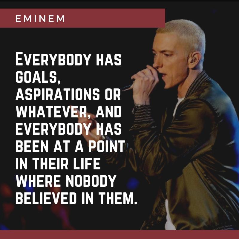 Eminem Quote 2   QuoteReel
