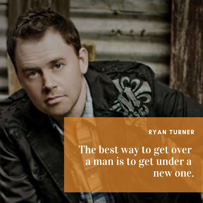 Famous Country Song Lyrics | Text & Image Quotes | QuoteReel