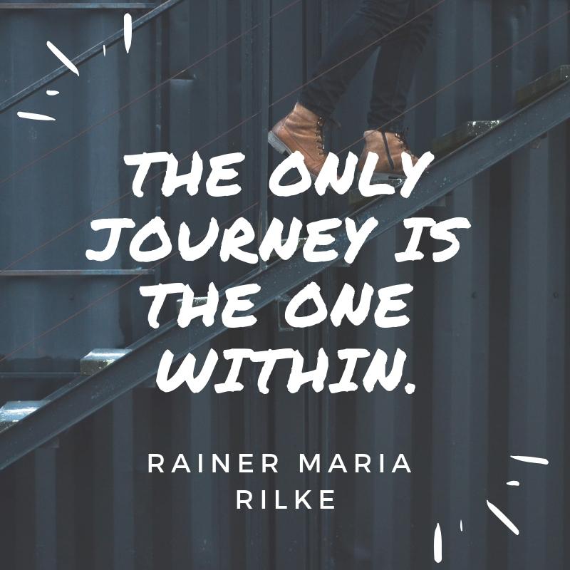 Rainer Maria Rilke Archives | QuoteReel