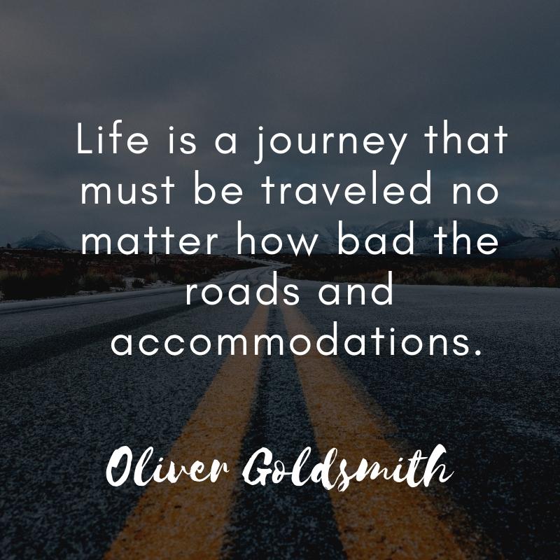 Journey Quote 60 QuoteReel Cool Journey Quotes