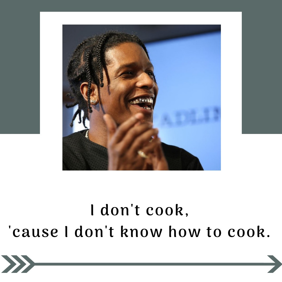 Rocky Quotes   Asap Rocky Quotes 9 Quotereel