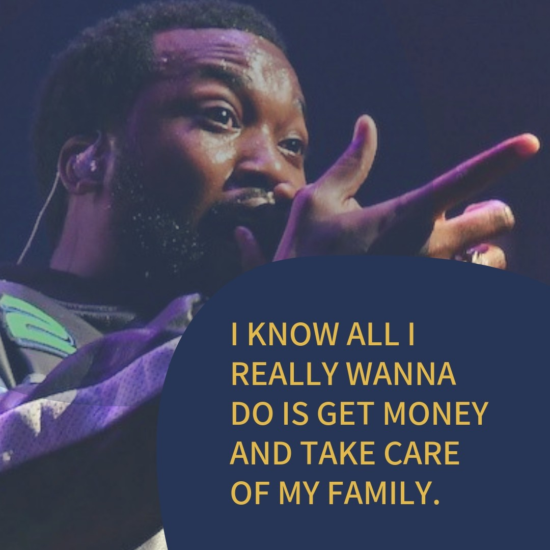 Meek Mill Quotes 1 Quotereel