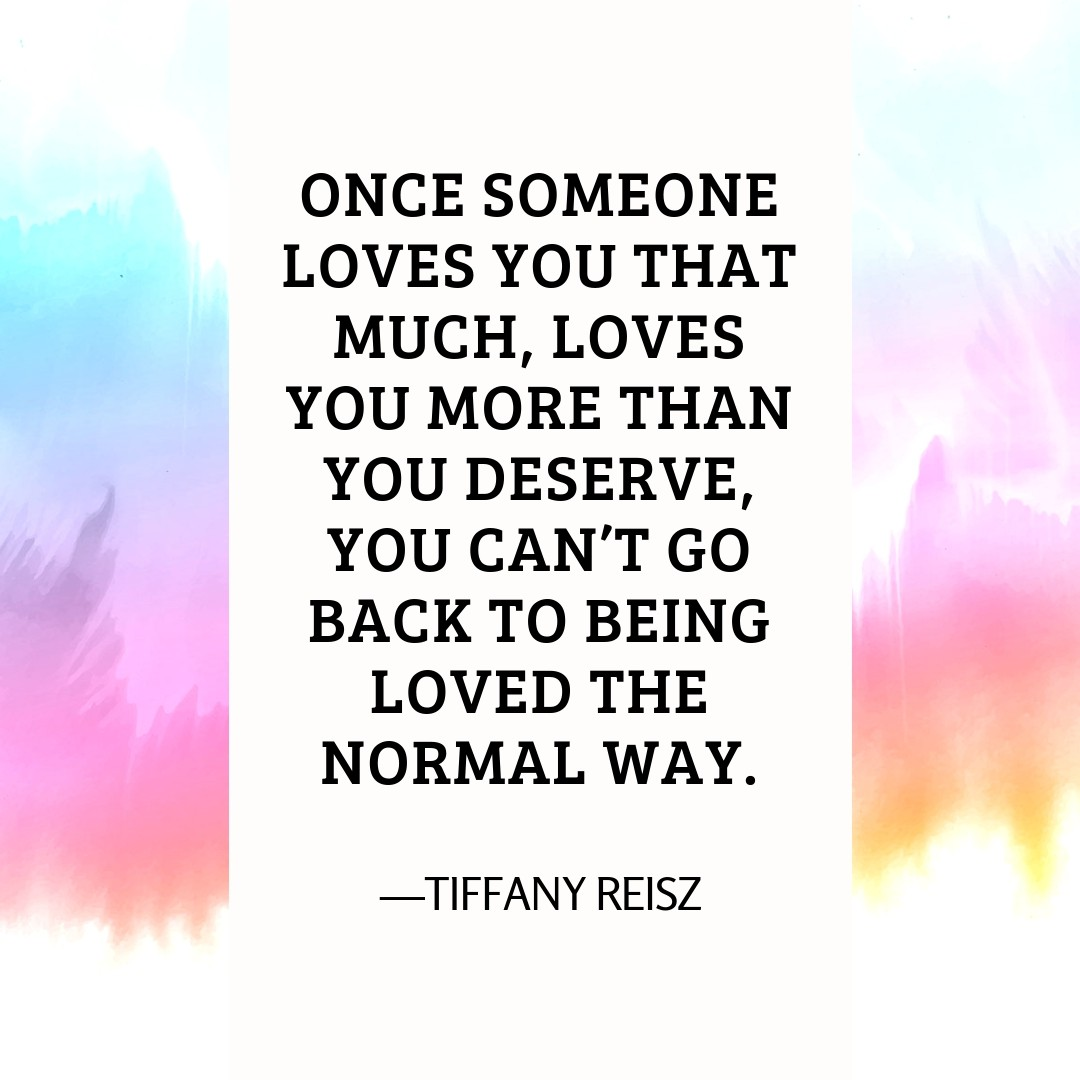 You are Loved Quotes | Text & Image Quotes | QuoteReel