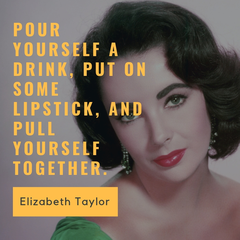 Elizabeth Taylor Archives | QuoteReel