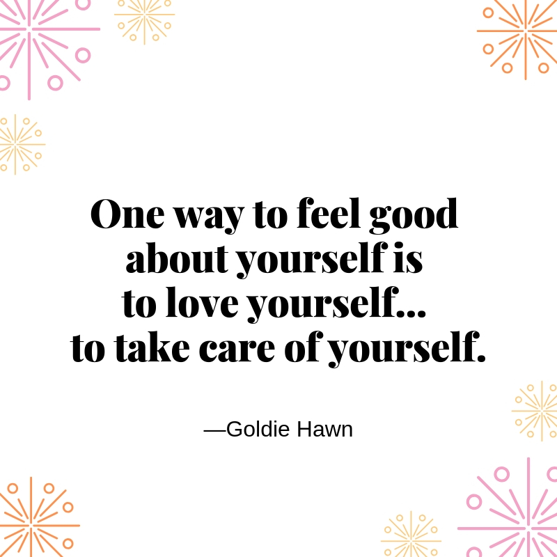 Feel Good Quotes 5 Quotereel