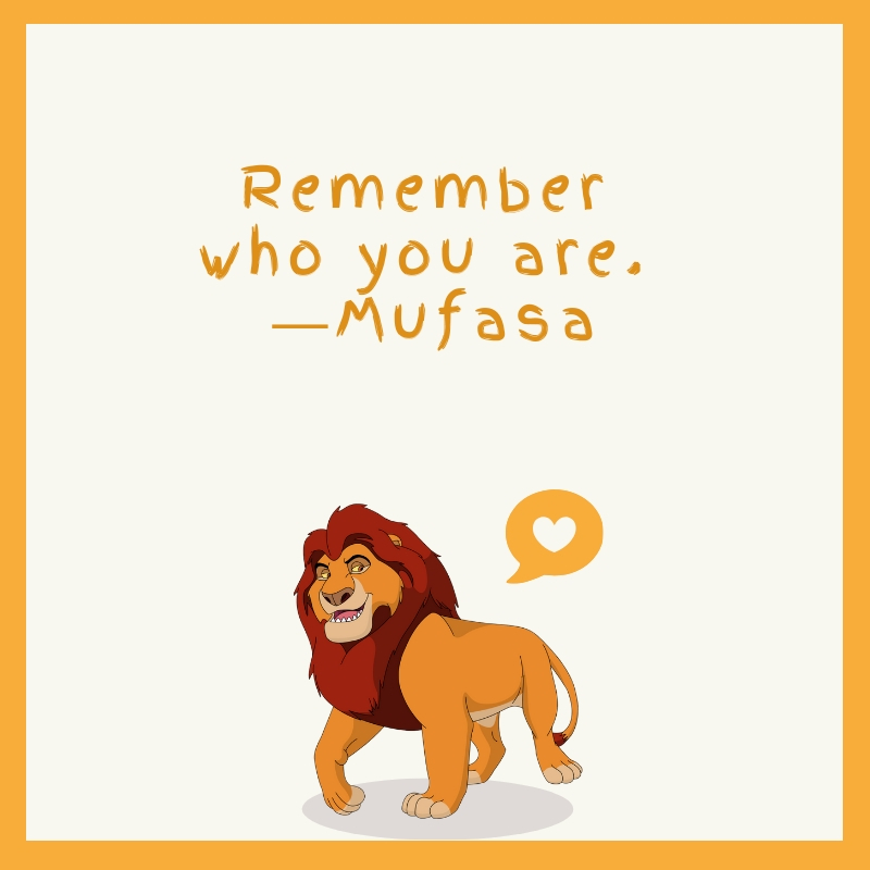 Lion King Quotes 5 Quotereel