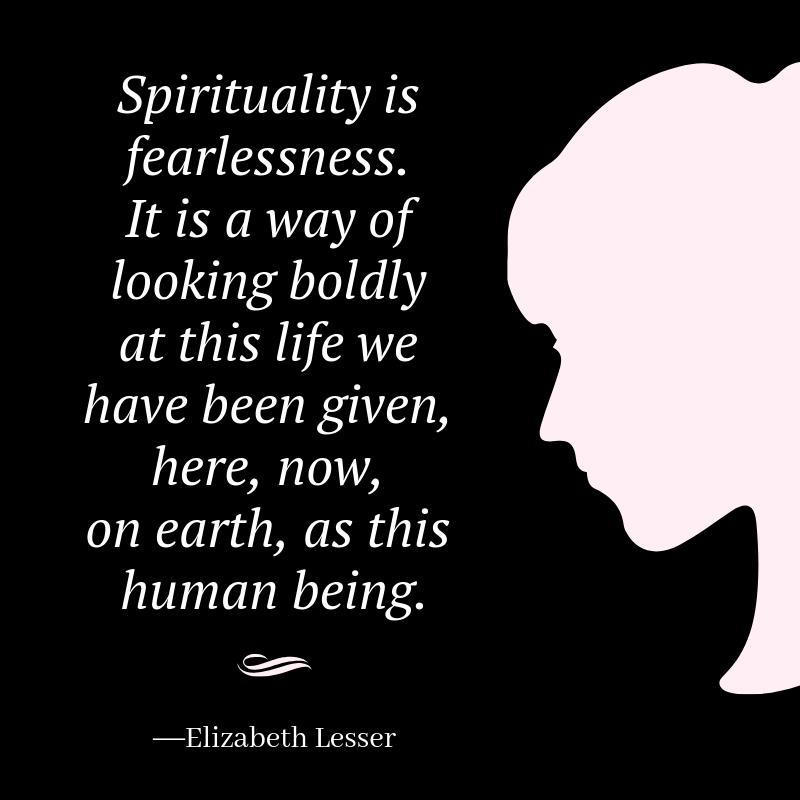 Spiritual Quotes 6 Quotereel