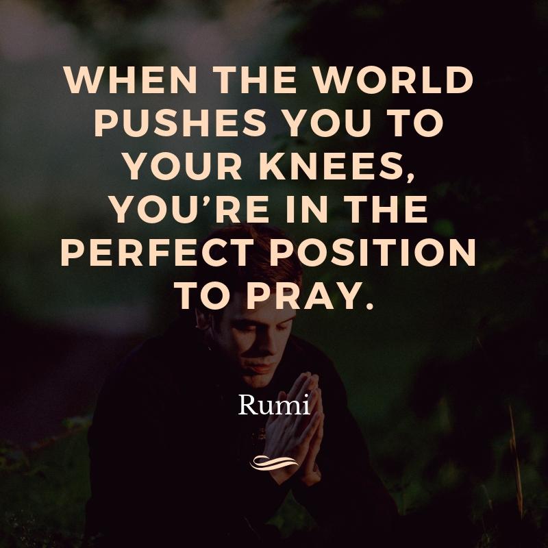 Rumi Quote 19 | QuoteReelQuotes About Failure Rumi