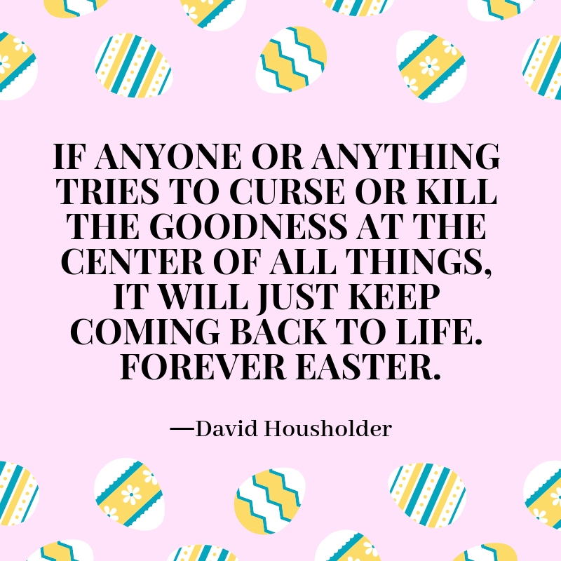Easter Quotes 7 Quotereel