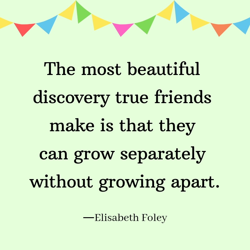 Quotes about Friendship 78 | QuoteReel